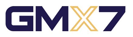 GMX7 Logo