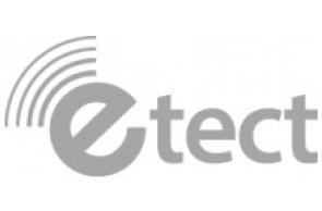 etect logo | ROBRADY design