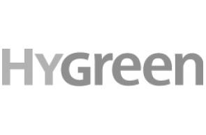 HyGreen Logo | ROBRADY design