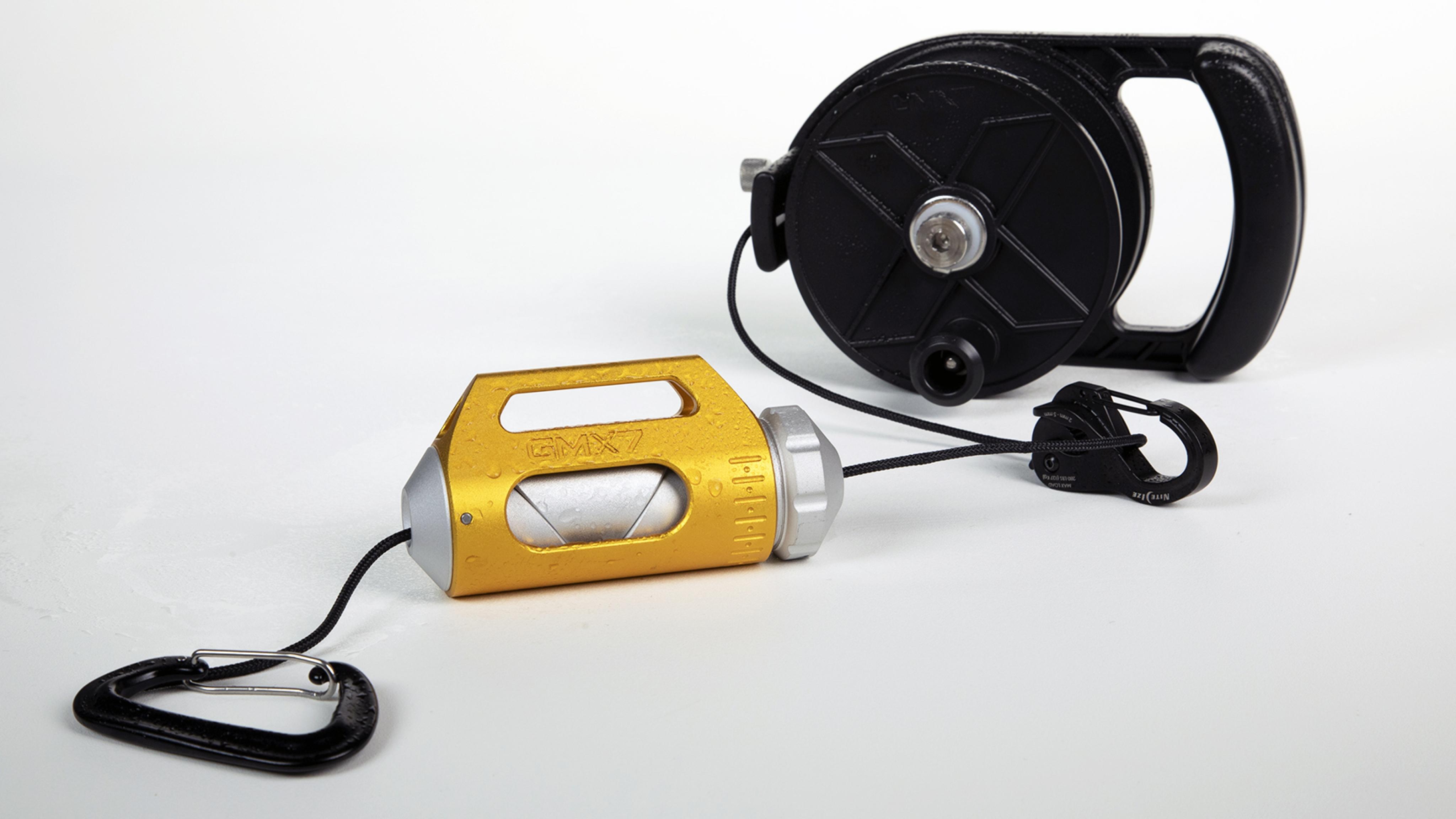 GMX7 X1-PRO Makes a Splash with 2020 Red Dot Award | ROBRADY design