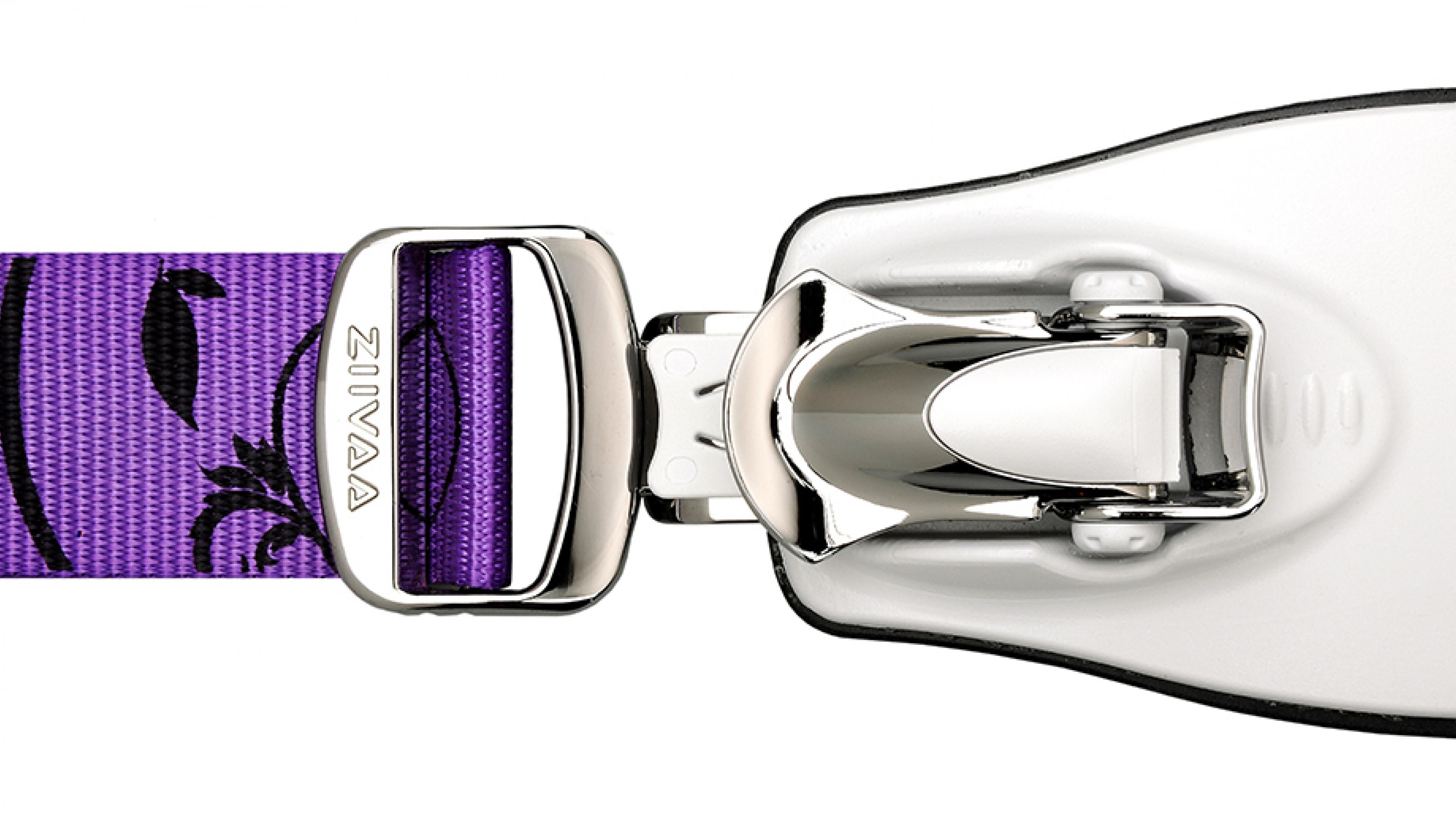 The Ziivaa Belt | ROBRADY design