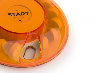 PILL Smart Opioid Dispenser | ROBRADY design