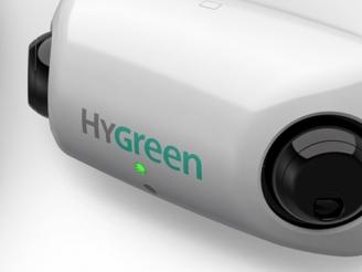 HyGreen Intelligent Handwash System | ROBRADY design
