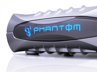 Infinium Labs Phantom Game Console | ROBRADY design