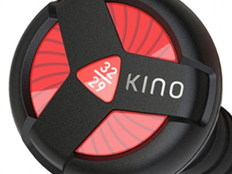 KINO Coaching App and RIP-IT Smart Bat | ROBRADY design