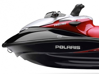 Polaris MSX Personal Watercraft | ROBRADY design
