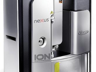 Nexus Ion Beam Etching Device   ROBRADY design