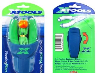 XTOOLS Logo | ROBRADY design